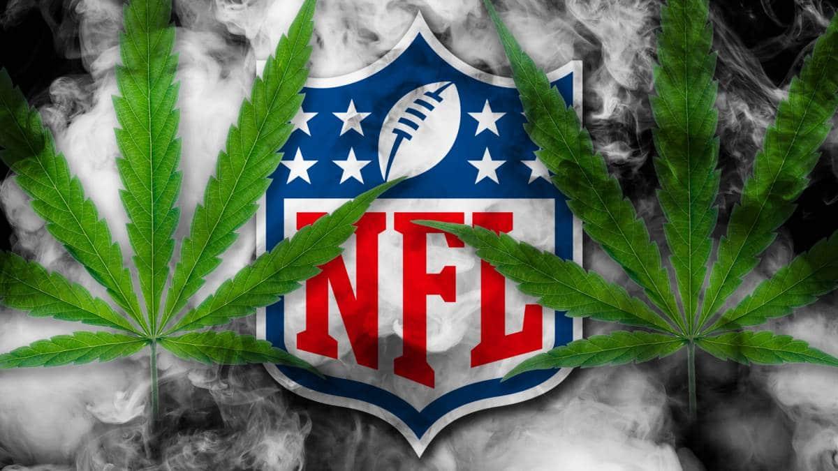 Apertura de la NFL en el estudio de la marihuana para el manejo del dolor en sus jugadores