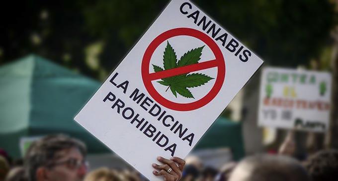 Petición por la liberación del Dr. Carlos Laje