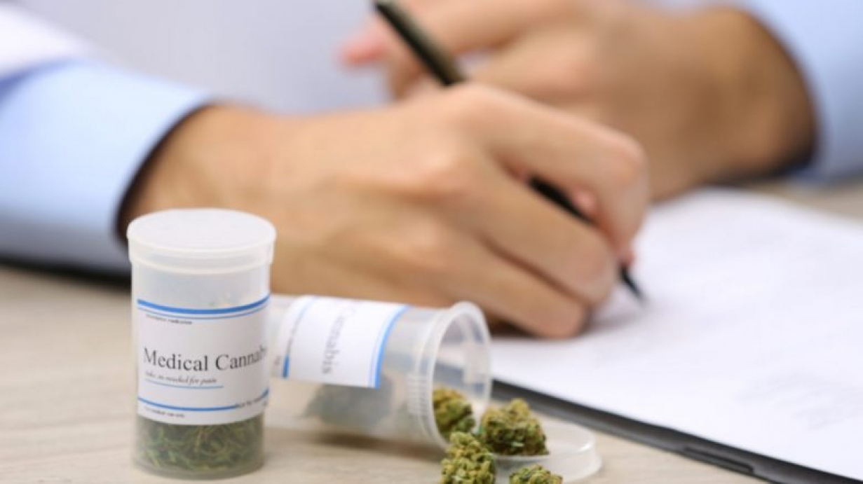 Estudio: La gente prefiere cannabis medicinal a otros tratamientos