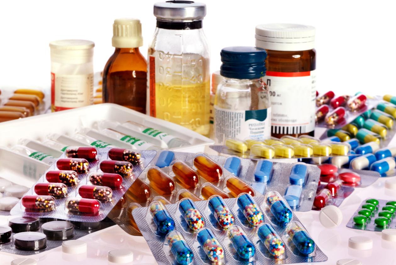 Las farmacéuticas no tienen cura
