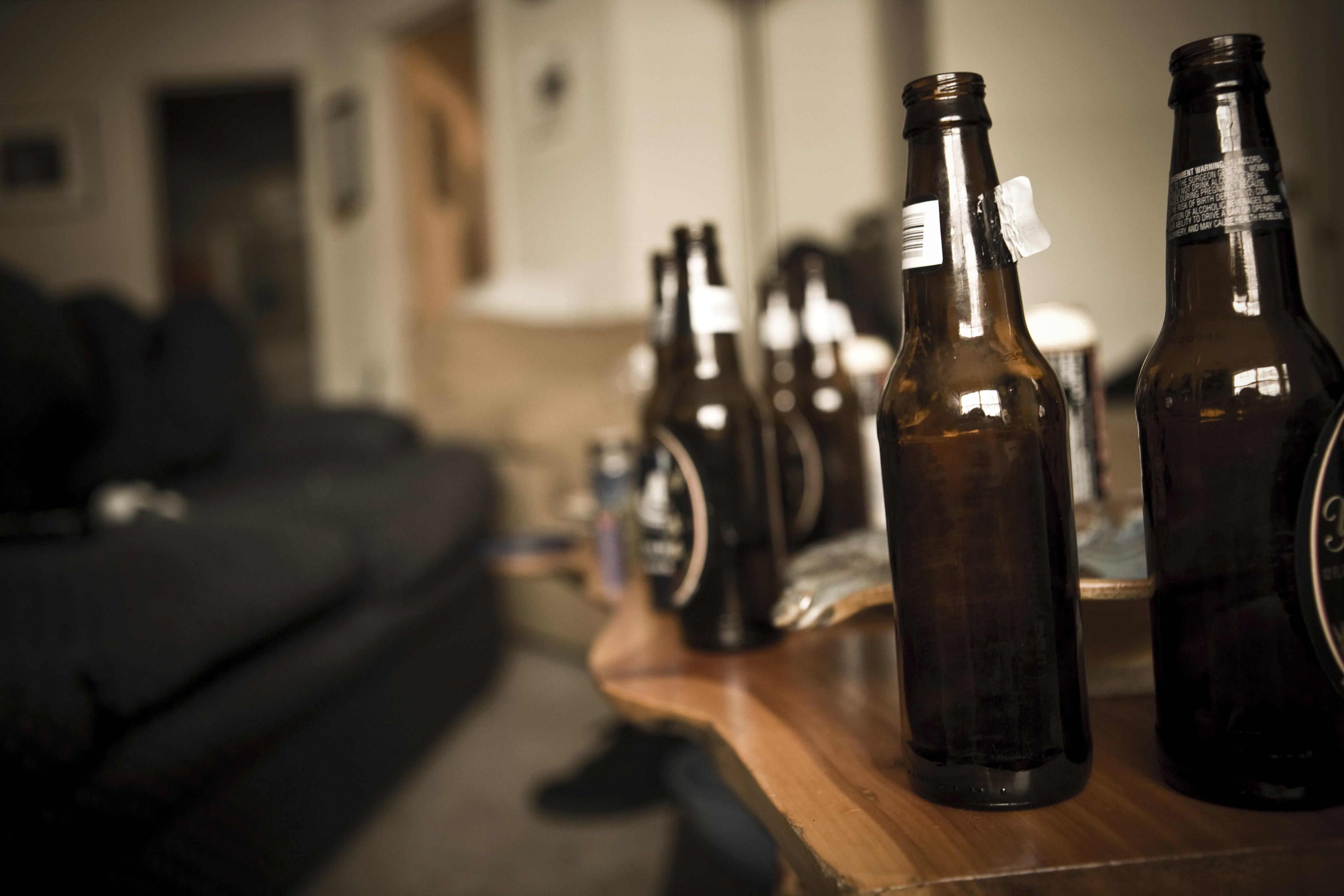 Cannabis protege el hígado de los efectos del alcohol