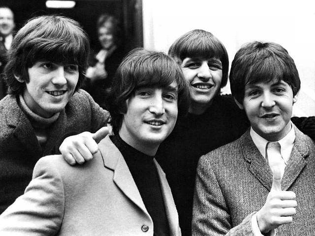 ¿Fueron los Beatles una banda cannábica?