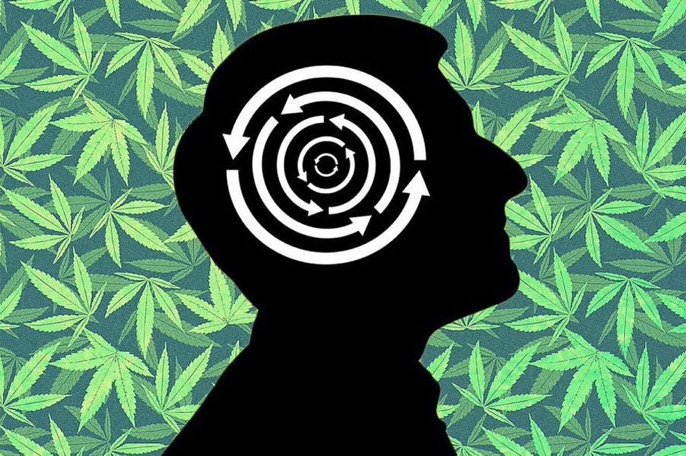 Cannabinoides para tratar el Trastorno Obsesivo Compulsivo Refractario