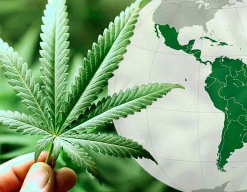 2019: el estado de la industria del Cannabis en América Latina