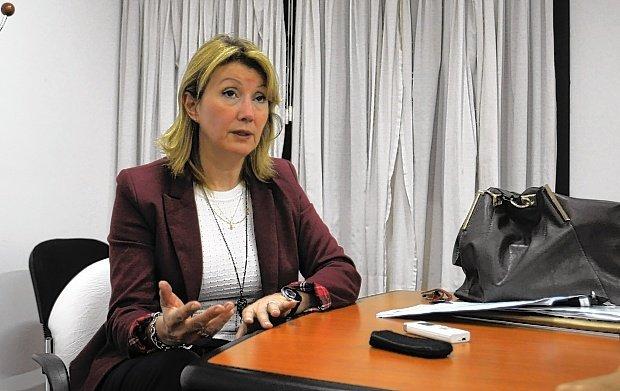 Silvia Godoy abrió las puertas de las farmacias al cannabis medicinal