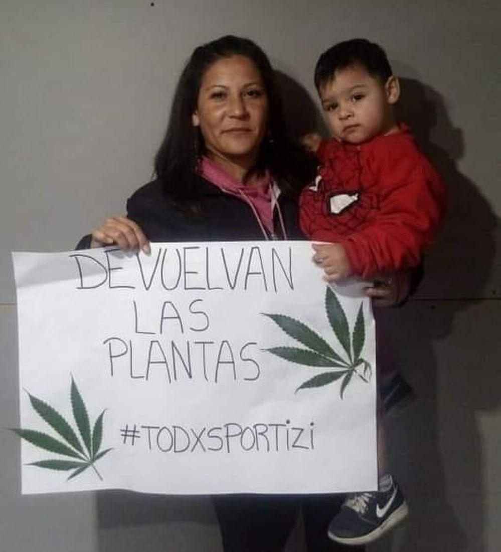 Niños cannábicos en Latinoamérica: marihuana más allá de leyes y fronteras