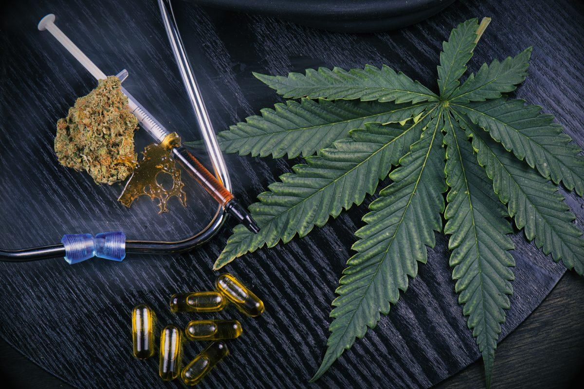 El cannabis podría reducir la mortalidad hospitalaria después de un ataque cardíaco