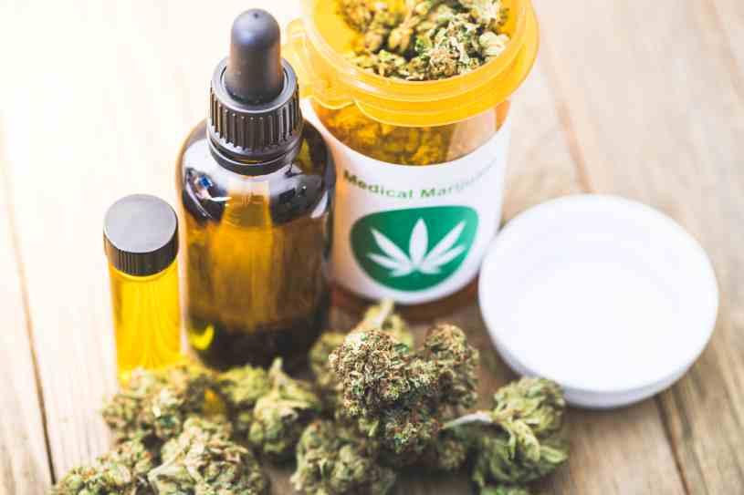 Descubre 5 maravillosos milagros de cannabis medicinal