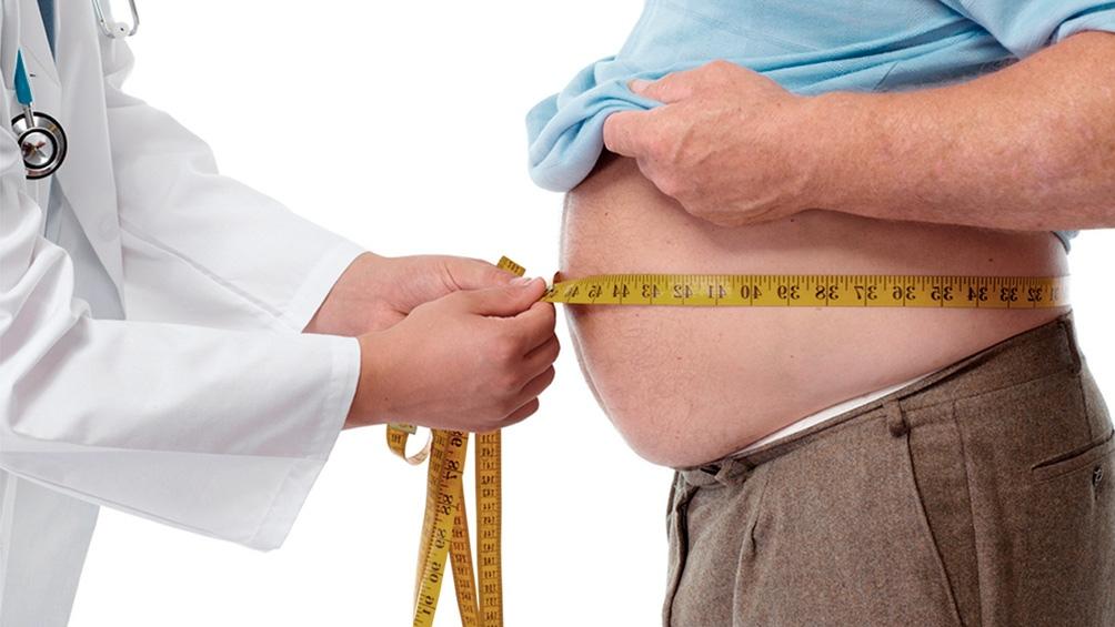 Como actúa el sistema Endocannabinoide en la obesidad