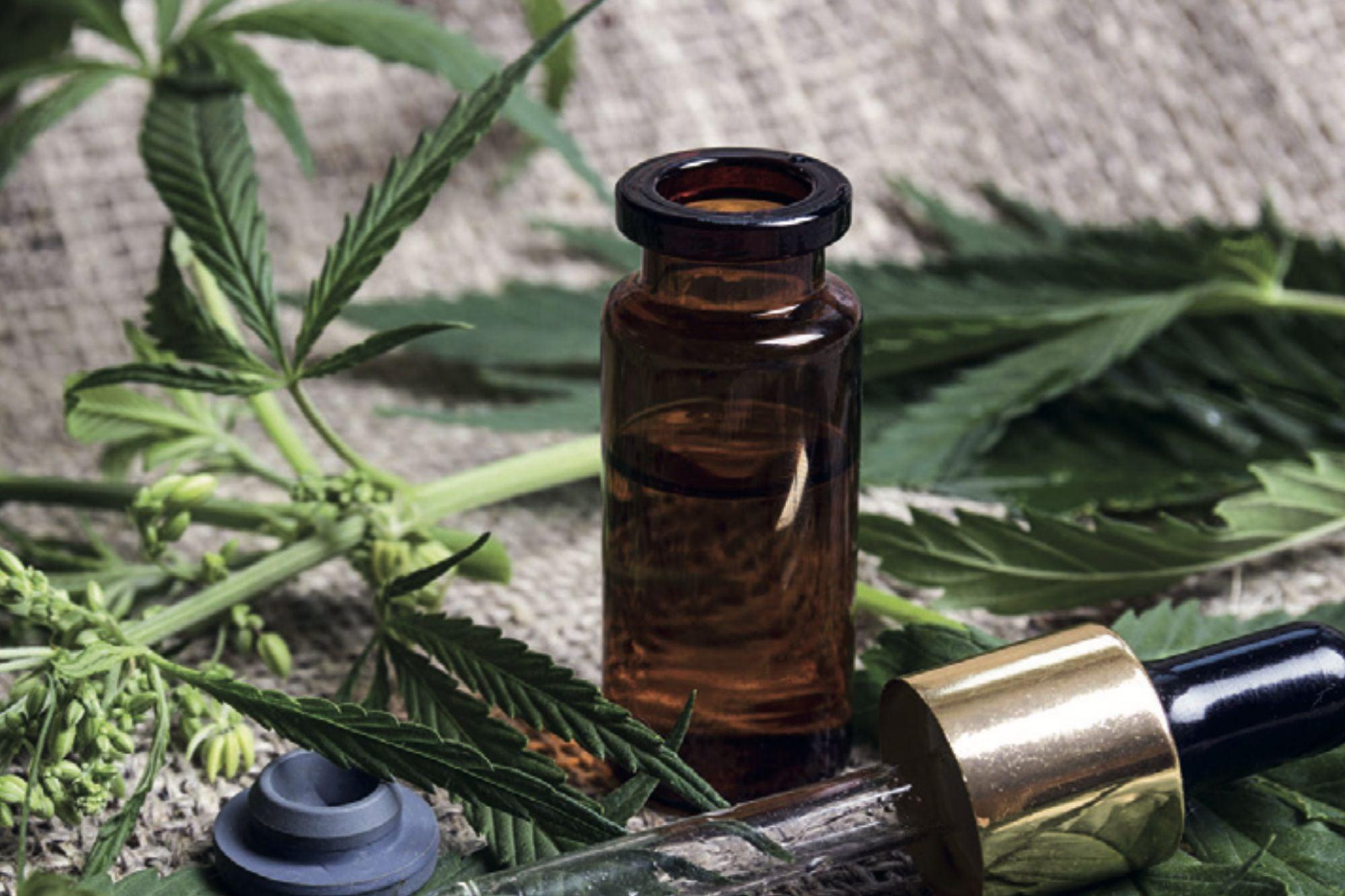 Guía sobre los efectos de la marihuana legal