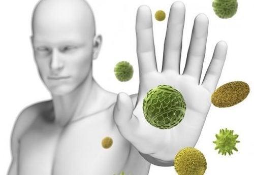 ¿Afecta el cannabis al sistema inmunológico?