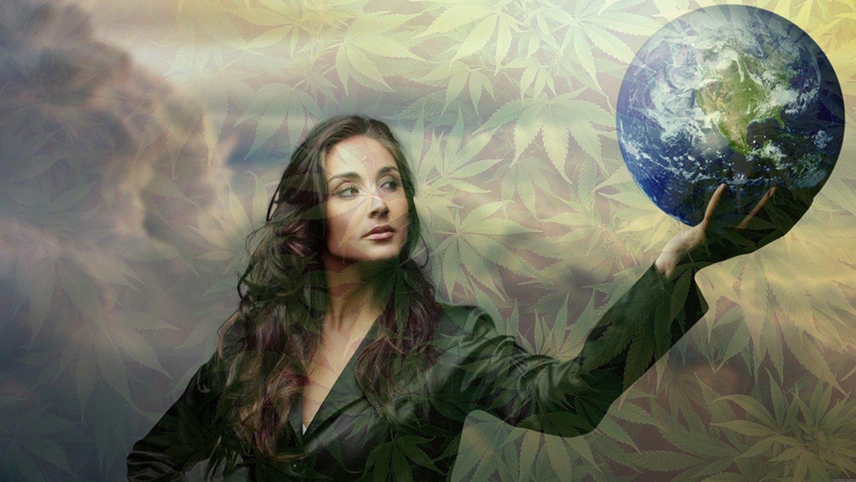 Algunos beneficios del cannabis en la salud de las mujeres