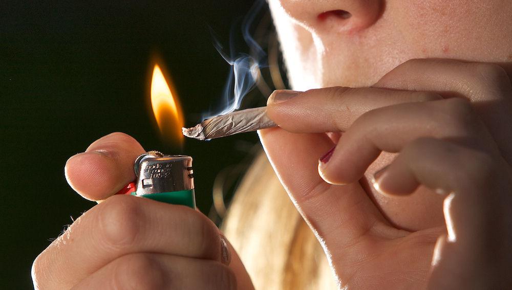 La legalización del cannabis no incrementa el consumo entre adolescentes