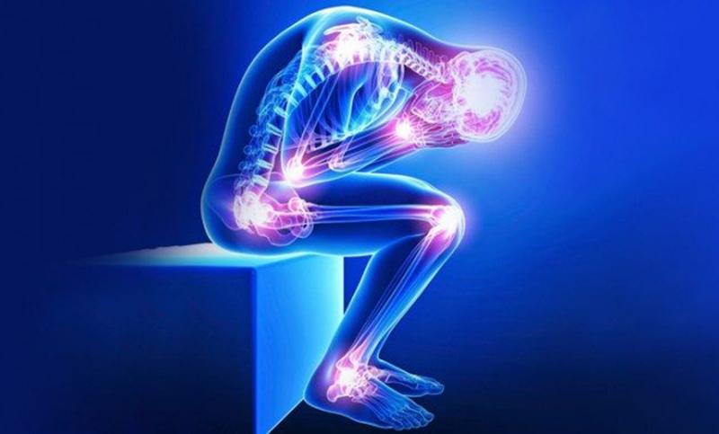 Aceite de cáñamo para tratar la fibromialgia