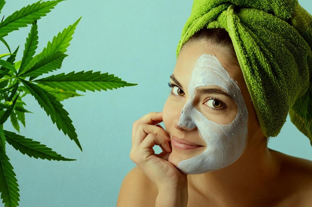 Acné – ¿El cannabis medicinal puede ayudar?