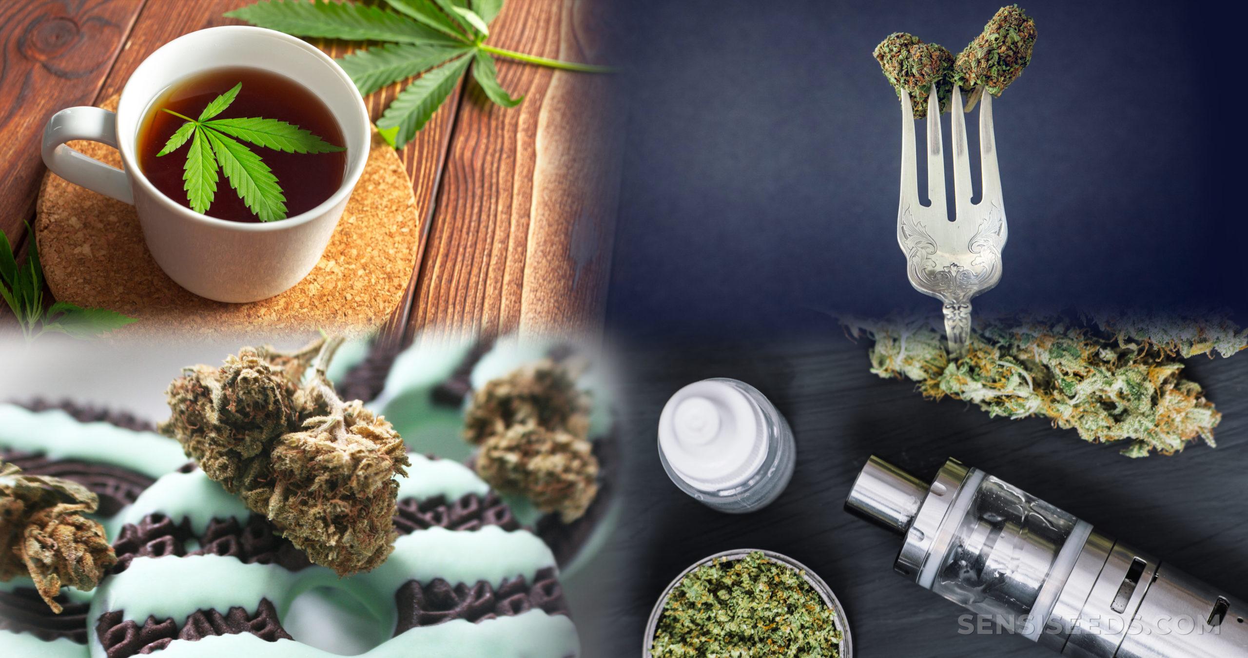 Las 8 mejores variedades de cannabis contra el dolor