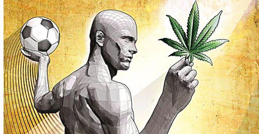 Cannabis para deportistas